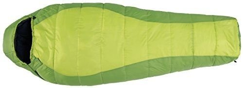 Mountaineering Crescent Lake Plus 20-Degree Sleeping Bag Regular