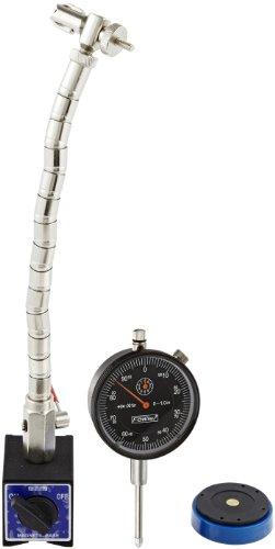 mag base dial indicator fowler - 7