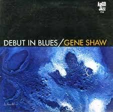 Debut In Blues [VINYL]