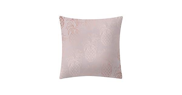 Amazon.com: Sikye Home - Funda de almohada cuadrada ...