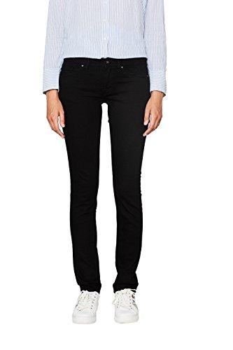 Rinse 997cc1b802 Esprit 910 Donna black Jeans By Edc Nero z0HRFF