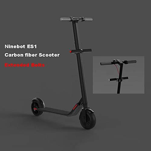 Mijia Rouge M365 Planche Main Xiaomi D'accoudoir Ygqersh De Électrique À Noir Pour Roulettes Courante Scooter D'enfants T7ORZw