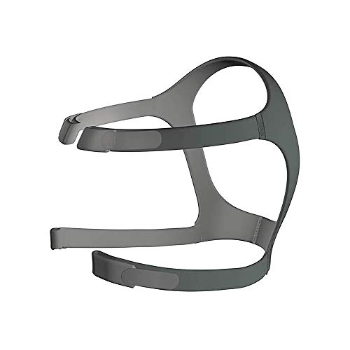 Mirage FX Mask Headgear Medium/Standard size gray/blue