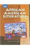 African American Literature, , 055400030X