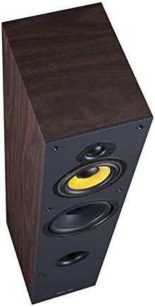 Davis Club MIA 60 Teak Column Speaker