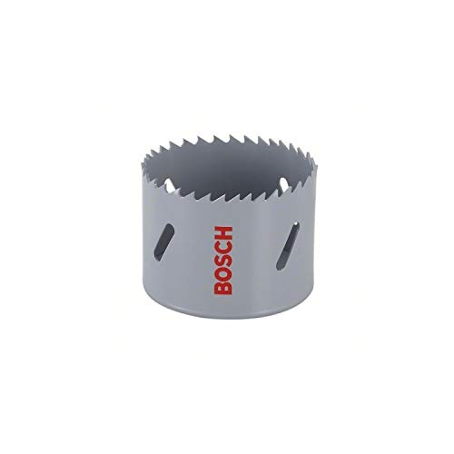 Serra Copo HSS Bimetálica Bosch 67mm