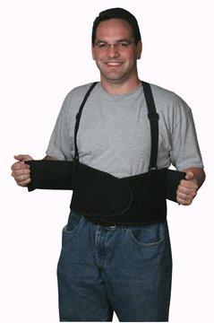 Lumbar Support Belt - Large