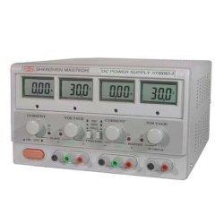 hy3005d-3 Dreifach-dc lineare Stromversorgung 0-30 V @ 0-5a