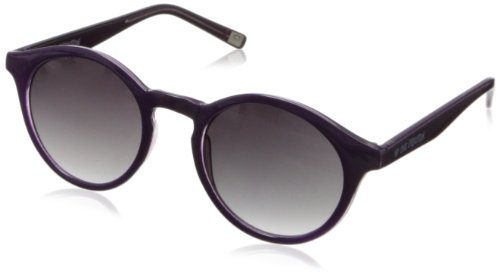 One Direction Girls Light Round Sunglasses,Purple,47 - One Direction Glasses