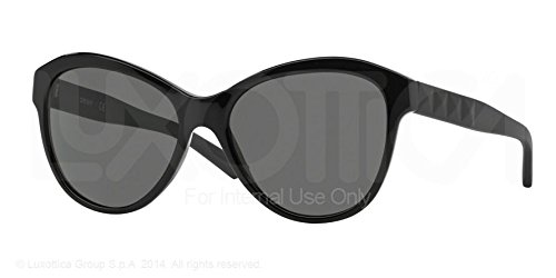 Gafas de sol DKNY 4123 Negro Cat-eye: Amazon.es: Ropa y ...