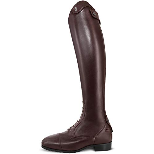 Tredstep Leather Field Medici Long Brown Boots Riding rUrpnzfx