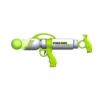 MFC Dog Gone Ball Blaster: Toys & Games