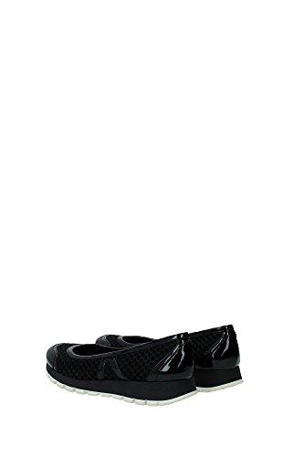 Prada Bailarinas Mujer (3F6157NERO) Negro