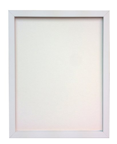 Frames By Post Rio Picture Photo Frame Mdf Wood White 16 X 12
