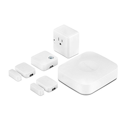 Samsung SmartThings Home Monitoring Kit with Bonus Water Leak Sensor
