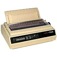 Okidata Microline 395 Printer - B/W - Dot-Matrix - 360 Dpi - 24 Pin - 607 Cps - Parallel Product Category: Printers/Dot-Matrix / Other