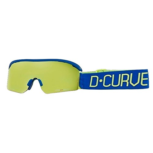 DCURVE Nordic Glider Goggles - Nordic Sunglasses