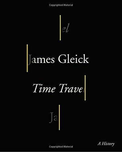 Time Travel: A History PDF