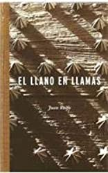 El llano en llamas/ The Burned Plain (Idiomas Y Literatura) (Spanish Edition)