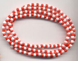 Amazon.com : Collar De Shango Chango Santo Santeria Orisha