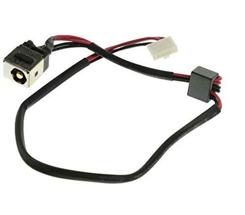 DC Power Jack para Lenovo Ideapad U450 U450P U450P-33892EU P