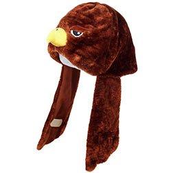 Animal Hat - Hawk