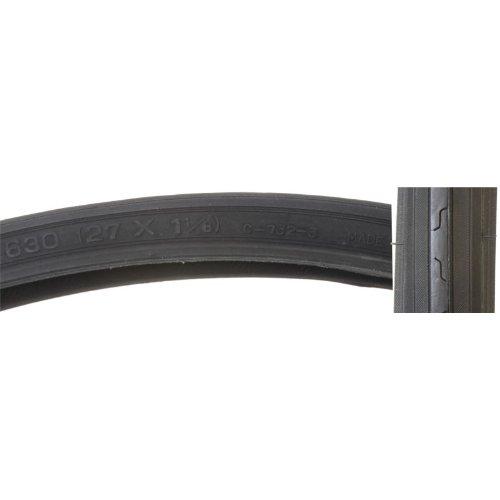Cheng Shin C732 Road Bike Tire (Wire Bead, 27