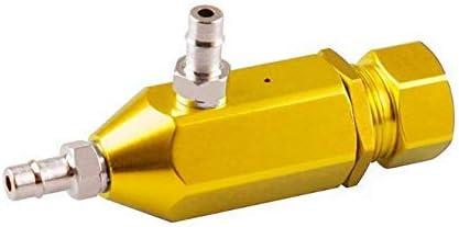 regulador de presi/ón turbo de 30 PSI HERCHR Turbo Engine Boost Controller control de regulaci/ón de turbina