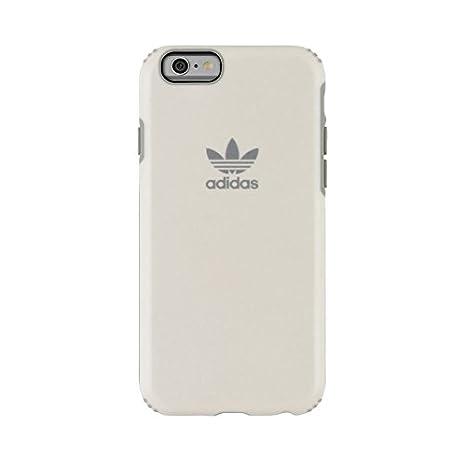 """260dc8fceeb adidas ADCOVRUGIPH6-WHT Funda para teléfono móvil 11,9 cm (4.7"""")"""