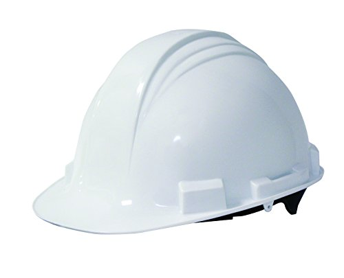 20-Pk Honeywell Peak Hard Hat 4 Point Plastic Suspension by APD incorporated (Image #1)