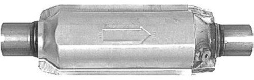 Catco 2504R Federal EPA Catalytic Converter Universal OBDII