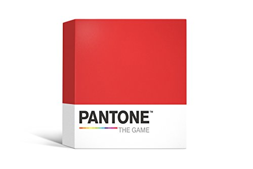 Pantone The Game by Cryptozoic Entertainment