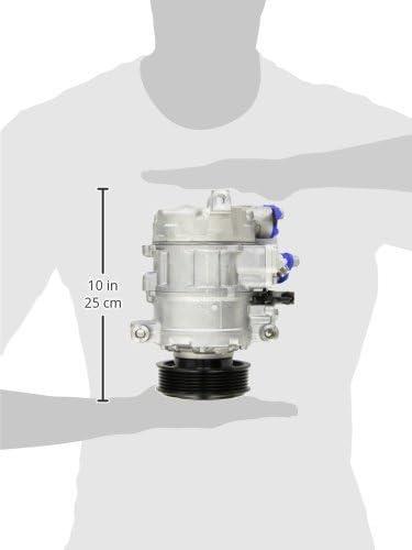 Denso 471-1500 A//C Compressor