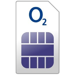 O2 SIM Card (Ireland) - Incl EUR 10 Credit (Costumer Services Phone Number compare prices)