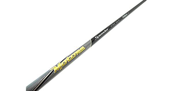 Amazon.com: Fujikura Motore Speeder VT 5.0 Shaft para ...