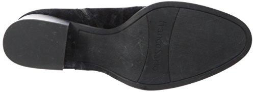 Franco Sarto Women's Owens Ankle Boot, Black B, M US