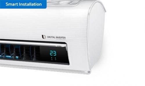 Samsung Classic Inverter Juego de dispositivos climática ...