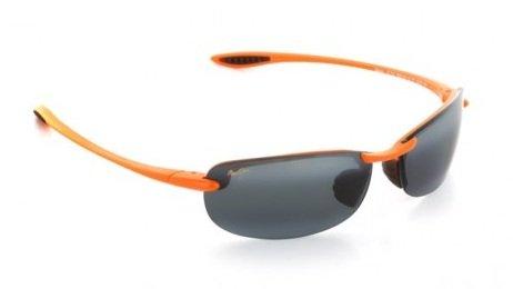 7ec6e324c3d Maui Jim Clemson University Sunglasses Makaha - Orange   Neutral Grey - Buy  Online in UAE.