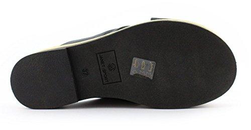 Sandalo Janet Sport 39829 SIARA NERO Taglia 40 - Colore NERO