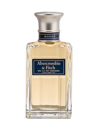 Abercrombie & Fitch Woods Eau De Cologne Spray For for sale  Delivered anywhere in USA