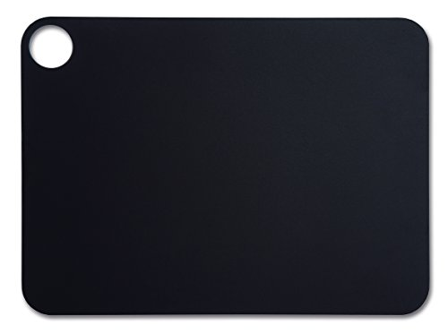 Arcos Cutting Board, 15 by 11-Inch, Black