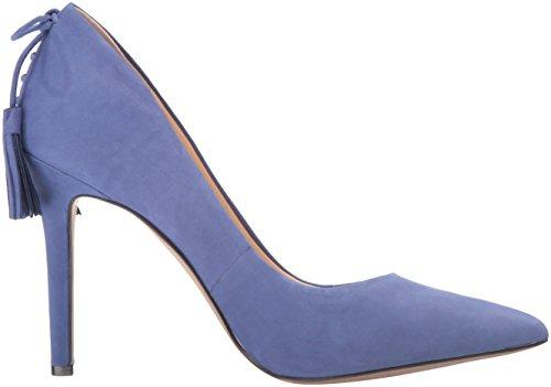 Jessica Simpson Womens Centella Dress Pump Flanella Blu