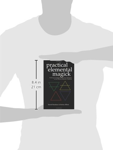 Practical elemental magick working the magick of air fire water practical elemental magick working the magick of air fire water earth in the western esoteric tradition livros na amazon brasil 9781905297191 fandeluxe Images