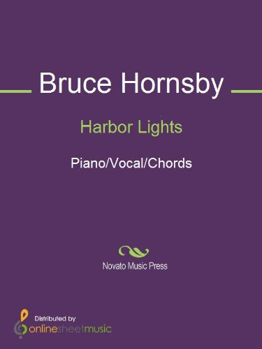 Bruce Harbor Light - Harbor Lights