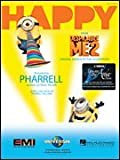 Happy (from Despicable Me 2) - with Yamaha You Are the Artist XG play-along song files