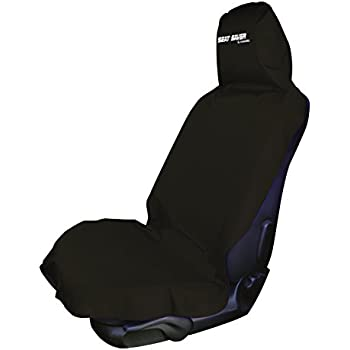 SEAT SAVER Waterproof Removable Universal Car Bucket Seat Cover