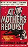 At Mother's Request, Jonathan Coleman, 0671611062