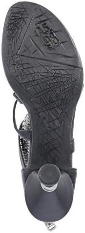 A.s.98 Chaussure Avec Talon Sound A01005-302 Noir Airstep As98