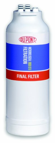 (DuPont WFQTC90001 QuickTwist Microbiological Filter)