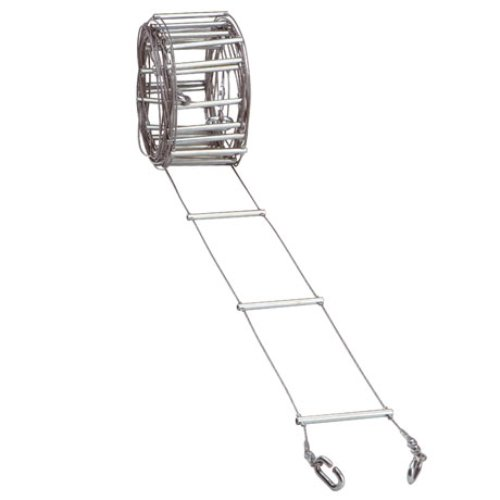 Lixada 15KN Corde Grab Longe Zipline En Plein Air Montagne Escalade /À Lext/érieur Li/é Formation Protection Longe Zipline Grab